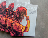 Excellence Magazine, Special Issue