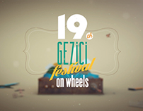 19th Festival on Wheels - Promo / Gezici Festival