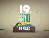 19th Festival on Wheels - Promo / Gezici Festival