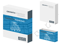 GrowthStrategy Toolkit | Package Design