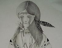 INK & GREY