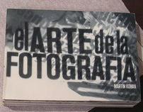 Libro Objeto Fotografía