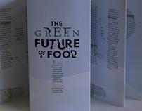 ISTD - Food Editorial