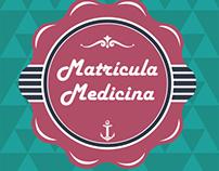 Livreto Matrícula Medicina UFMG 2014