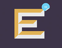 E is for Emboss - 2nd edition
