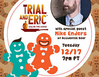Trial and Eric Graphic