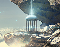 Astral Temple