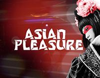 Asian Pleasure Trailer
