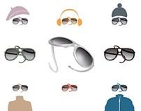 Al e Ro design - 2012 campaign