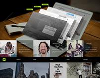 PTG homepage renewal