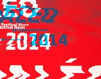 Paléo Festival Nyon 2014