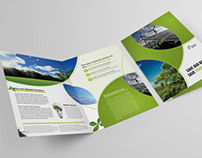 Bi-Fold Brochure 39