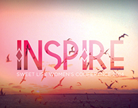 Inspire - Sweet Life Conference 2014