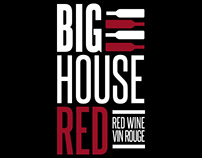 Big House Red Concept