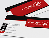 Corporate Business Card - 18