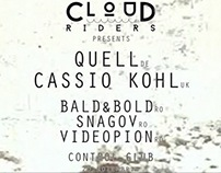 Cloud Riders 'Quell & Cassio Kohl' Teaser