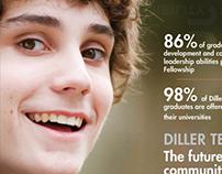 Diller Teen Fellows | Promotional Materials