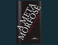 Livro - A Metamorfose