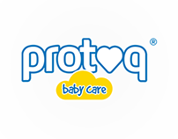 Logo: Protoq | baby care