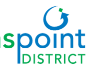 Greenspoint District Identity Package