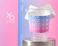 X-CUZINE