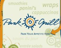 Park Grill Restaurant