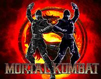 Mortal Kombat - Doom's Day