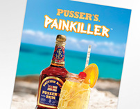 Pusser's - Sell Sheet