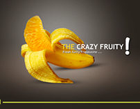 Crazy Fruits !