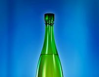 Mesh Tool Bottle