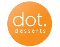 Dot Desserts Identity + Signage