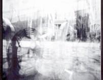 Pinhole Camera #01