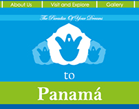 Diseño Web - Panamá