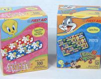 Looney Tunes™ & Tweety™ Bandage (Institutional Market)