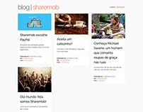 Sharemob - Blog