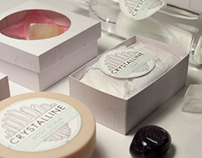 Cosmetics Packaging | Crystalline