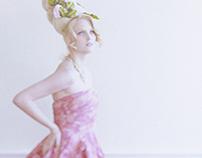 Eccentric Edge Magazine: Primavera