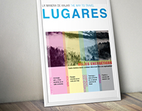 Lugares Poster