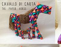 Cavallo Di Carta