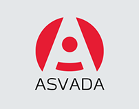 Asvada Web-Development website design