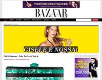 [2010] Template Blog - Bazzar Brasil