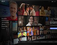 Globo.com - The Subscriber Portal