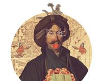 Ottoman poster