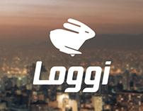 Loggi.com V1.0