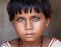Portraits - Kolkata 2019
