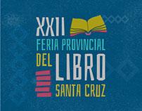 22º Feria Provincial del Libro