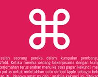 INFOGRAFIK - 9 Simbol Utama Komputer