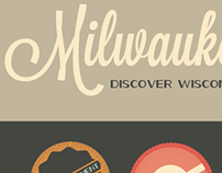 Interactive Milwaukee Map