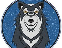 Wolf Clan - Print