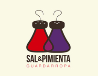 Sal & Pimienta